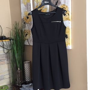 Cynthia Rowley black dress size Medium